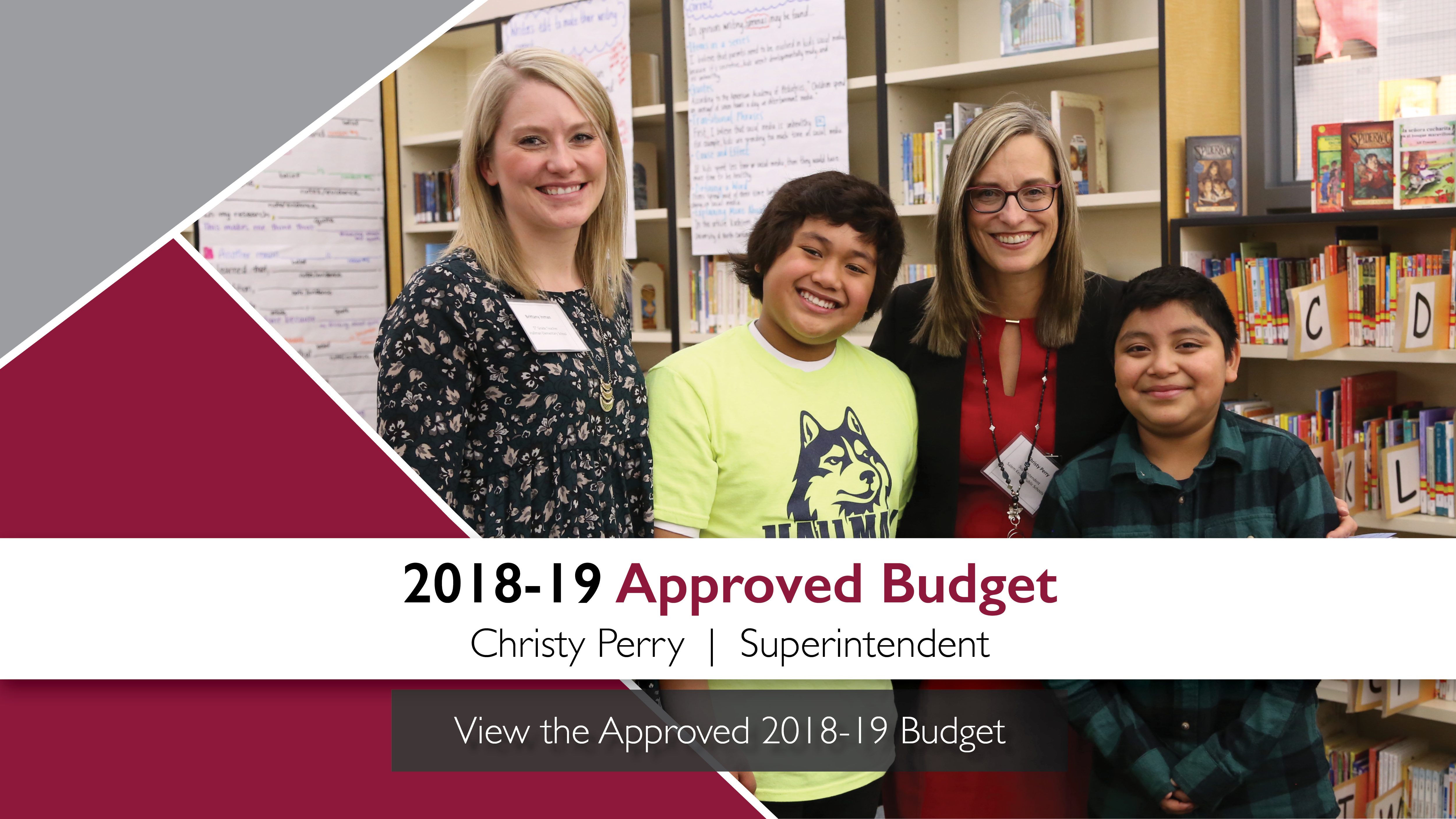 Salem-Keizer Budget Committee Approves $1.1 Billion 2018-19 Budget