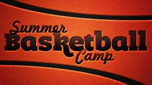 2019 Sprague Youth Basketball Camp